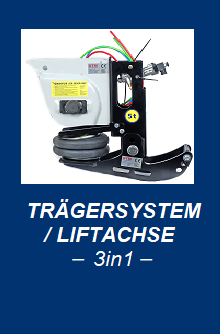 Liftachse 3in1
